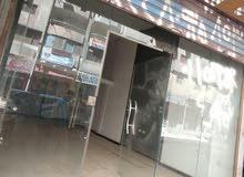 محل تجاري لوقطه
