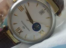 ساعة سويسري كونتنتال