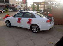 Automatic Audi 2007 for sale - Used - Tripoli city
