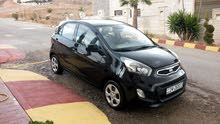 Picanto 2013 - Used Automatic transmission