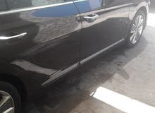 Automatic Brown Hyundai 2018 for rent