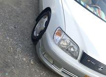 Lexus LX car for sale 1998 in Saham city