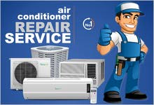 Air Condition maintenance and repair services