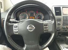Nissan Armada 2012 For Sale