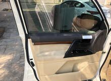 Used condition Toyota Land Cruiser 2016 with 190,000 - 199,999 km mileage