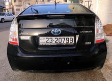Automatic Toyota 2011 for sale - Used - Irbid city