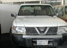 Nissan Patrol car for sale 2000 in Mecca city