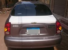 For sale Chevrolet Lanos car in Sharqia