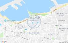 apartment in Tripoli Zawiyat Al Dahmani for rent