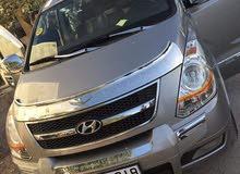 باص هيونداي h1 grand starex 2011