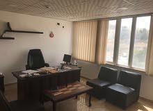 مكتب تجاري في خلدا.. إشارات البنك العربي