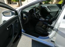 Used Hyundai Avante 2012
