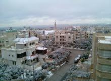 شقة في الغوطة(المليحة)