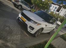 Range Rover Sport Autobiography 2014