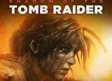 shadow of the Tomb raider  عربية
