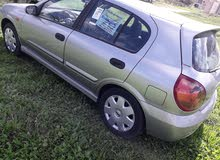 Nissan Almera 2005 for sale in Zawiya