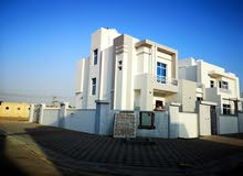 As Sumhan North neighborhood Barka city - 258 sqm house for sale