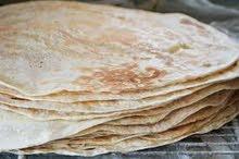 يوجد خبز عربى للمطاعم الشورما اسعار خاصة