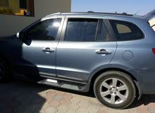 0 km Hyundai Santa Fe 2009 for sale