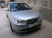 Hyundai Avante made in 2008 for sale