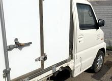 2006 van box for sell
