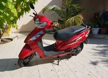 TVS Wego 110cc - Same as New Condition - less than 1,000 km