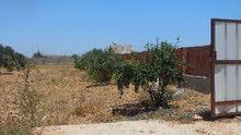 مقسم اراضي في طريق الشط ... للبيع