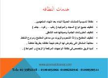 شركة نظافة ومكافحة حشرات بالقاهرة