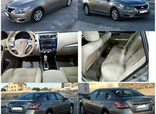 Used Nissan Altima in Northern Governorate