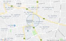 شقة مفروشة 120 متر للايجار في اربد ...