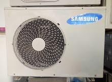 split ac 2ton Samsung