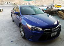 2015 Toyota Camry for sale in Amman