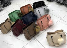 سلام عليكم     حقائب تشكيلة جديدة صناعة تركية  موديل جدي