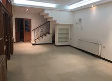 شقة دوبلكس للبيع 222م في الجبيهة