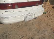 Used 1994 Sephia