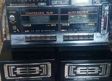 Cairo - Stereo that is Used for sale