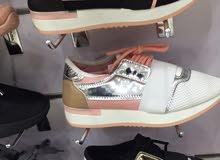 مودلات احذية نسائية جديده