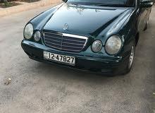 120,000 - 129,999 km Mercedes Benz E 200 2000 for sale
