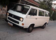 1990 Volkswagen in Irbid