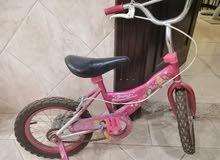للبيع دراجة اطفال