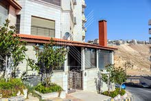 Deir Ghbar neighborhood Amman city - 348 sqm apartment for sale