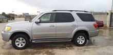 +200,000 km mileage Toyota Sequoia for sale