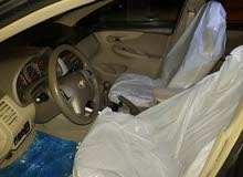 Toyota corolla 2010 in good condition for sell in taif