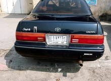 70,000 - 79,999 km Toyota Crown 1995 for sale