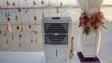 Event, Outdoor Air Cooler for rent in DUBAI, Abu Dhabi, UAE.