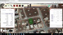 قطعة أرض بالبقعه الشرقيه - على شارع 12 متر للبيع من المالك مباشره بسعر مغري