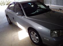 For sale 2003 Grey Avante