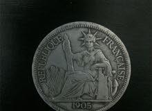 نقود أمريكية قديمة