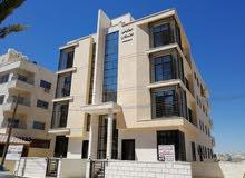 شقة بتشطيب فندقي اقساط في عرجان((مقابل كلية الرياضة))) ومن المالك مباشرة