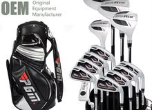 PGM RIO Golf Clubs Complete Sets Golf Package, Right Handed